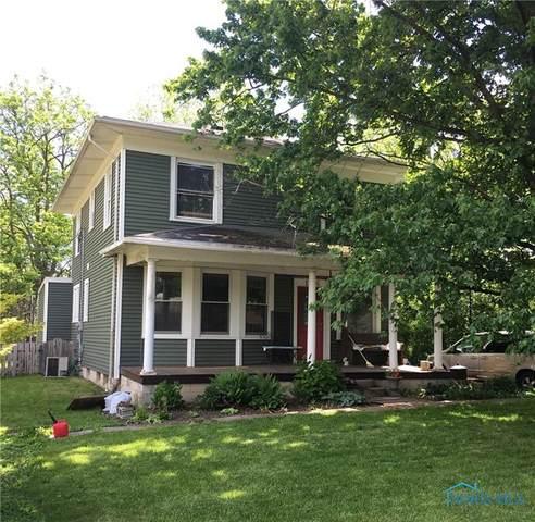 1356 Rosemary, Toledo, OH 43614 (MLS #6053886) :: RE/MAX Masters