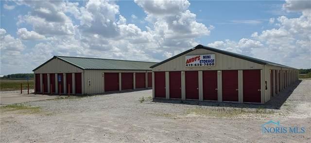14416 County Road F, Bryan, OH 43506 (MLS #6053930) :: Key Realty
