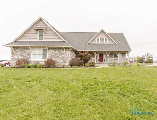 13560 County Rd 8-2, Delta, OH 43515 (MLS #6054005) :: Key Realty