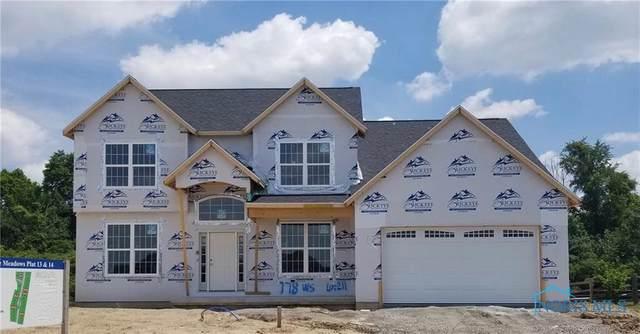 778 Wilkshire, Waterville, OH 43566 (MLS #6054102) :: Key Realty