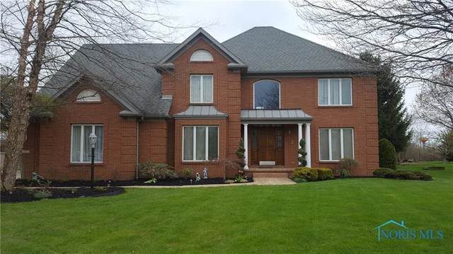 603 Winthrop, Huron, OH 44839 (MLS #6054142) :: H2H Realty
