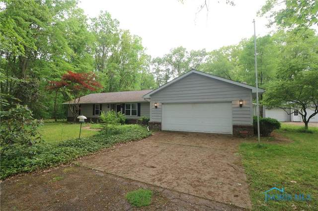 2060 County Road Ef, Swanton, OH 43558 (MLS #6054534) :: RE/MAX Masters