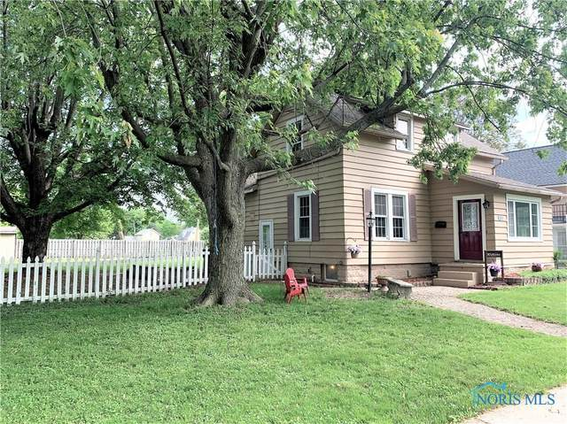 409 E William, Maumee, OH 43537 (MLS #6054782) :: CCR, Realtors