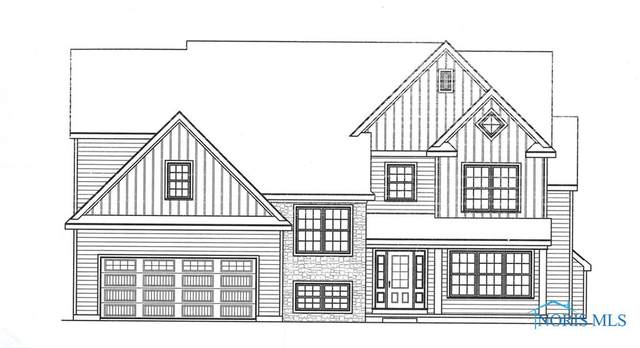 13 Winfield Manor Court, Perrysburg, OH 43551 (MLS #6054791) :: H2H Realty