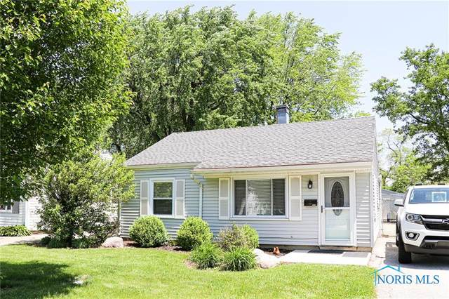 1218 Hugo, Maumee, OH 43537 (MLS #6054917) :: H2H Realty