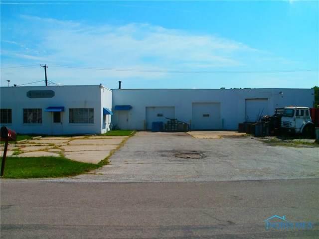 1710 Spruce, Defiance, OH 43512 (MLS #6054993) :: CCR, Realtors