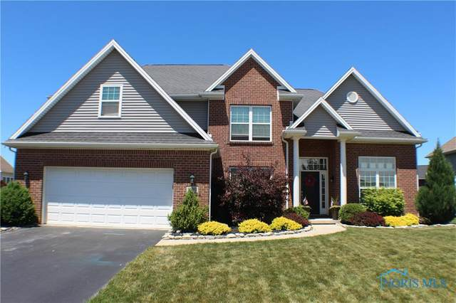10792 Sun Trace, Perrysburg, OH 43551 (MLS #6055062) :: Key Realty