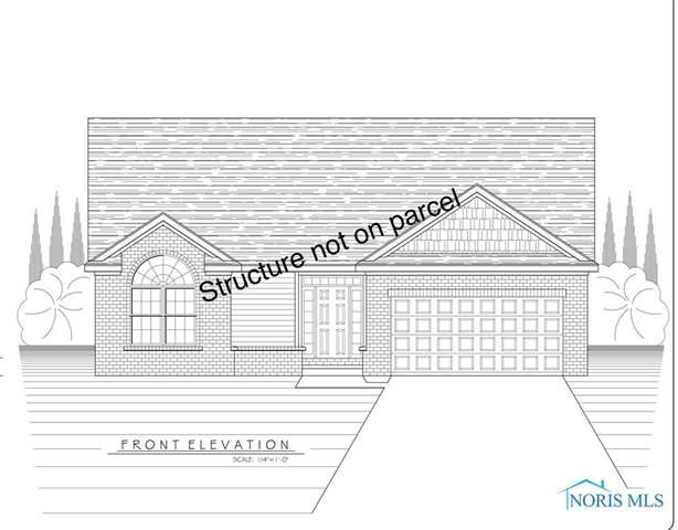 10313 Blue Ridge, Whitehouse, OH 43571 (MLS #6055120) :: Key Realty