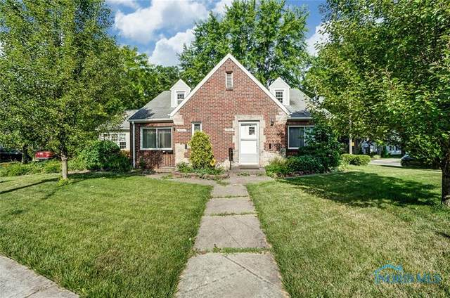 3908 S Detroit, Toledo, OH 43614 (MLS #6055131) :: RE/MAX Masters