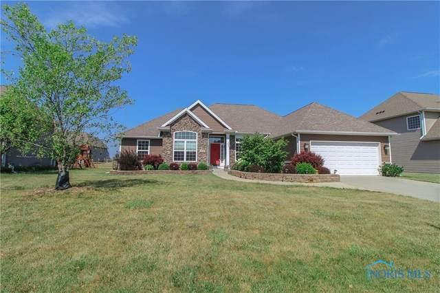 3234 Sterlingwood, Perrysburg, OH 43551 (MLS #6055135) :: Key Realty