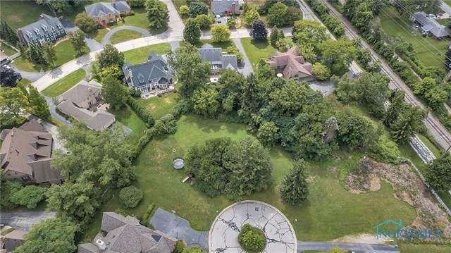 6 Stableside S, Ottawa Hills, OH 43615 (MLS #6055455) :: Key Realty