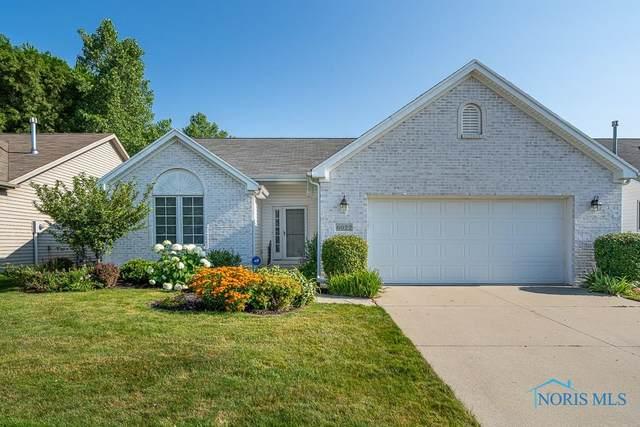 6022 Edgebrook, Toledo, OH 43615 (MLS #6055633) :: Key Realty