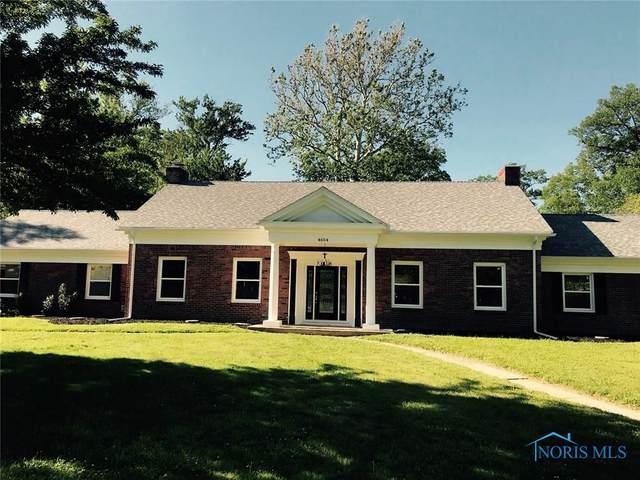 4654 Chapel, Toledo, OH 43615 (MLS #6055725) :: The Kinder Team