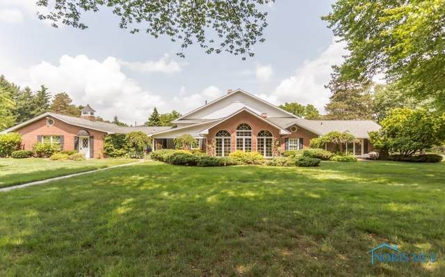 7025 Pilliod, Holland, OH 43528 (MLS #6055753) :: RE/MAX Masters