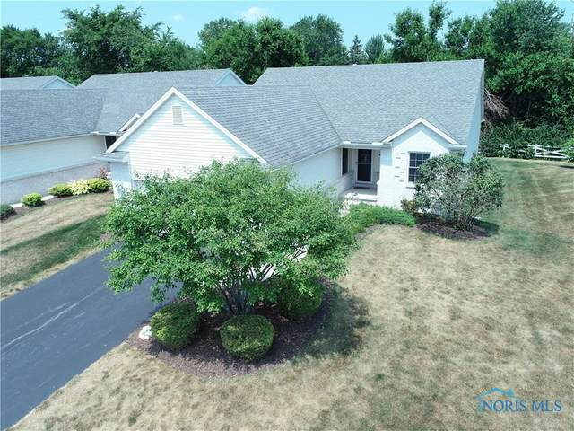 11010 Villacourt, Whitehouse, OH 43571 (MLS #6055904) :: RE/MAX Masters