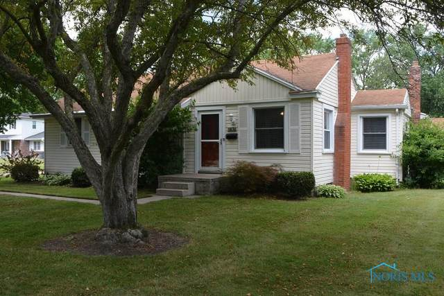 5836 Carnation, Toledo, OH 43615 (MLS #6055976) :: RE/MAX Masters