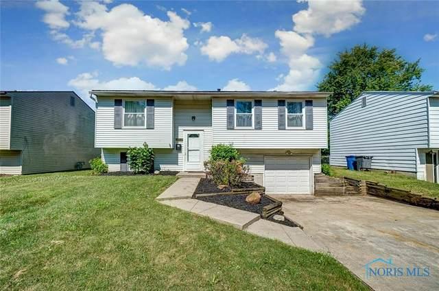 303 Hargrave, Toledo, OH 43615 (MLS #6056069) :: RE/MAX Masters