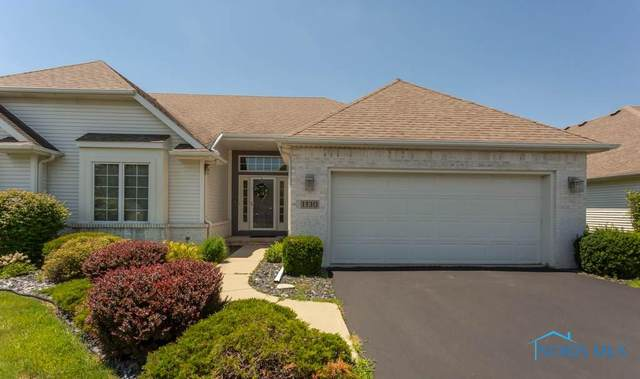 1130 Waterville Monclova #4, Waterville, OH 43566 (MLS #6056267) :: RE/MAX Masters