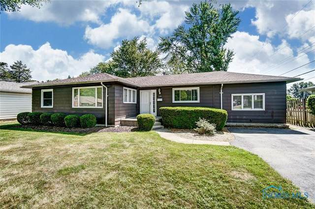 1809 Washington, Findlay, OH 45840 (MLS #6056341) :: RE/MAX Masters