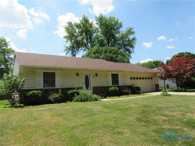 5025 Lynbridge, Toledo, OH 43614 (MLS #6056356) :: Key Realty