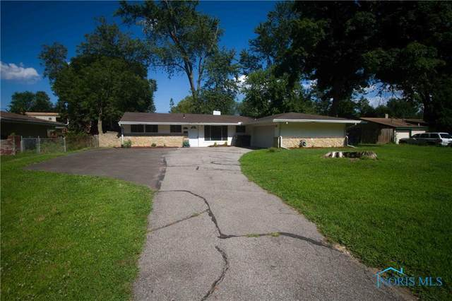2930 Wicklow, Toledo, OH 43606 (MLS #6056393) :: The Kinder Team