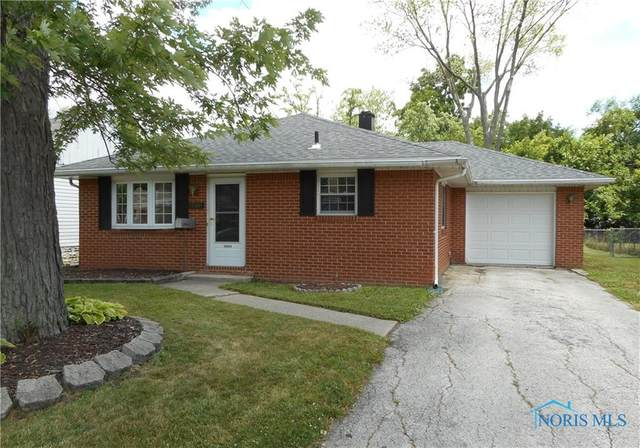 1260 Hugo, Maumee, OH 43537 (MLS #6056394) :: RE/MAX Masters