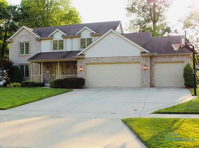 662 Whisperlake, Holland, OH 43528 (MLS #6056993) :: CCR, Realtors