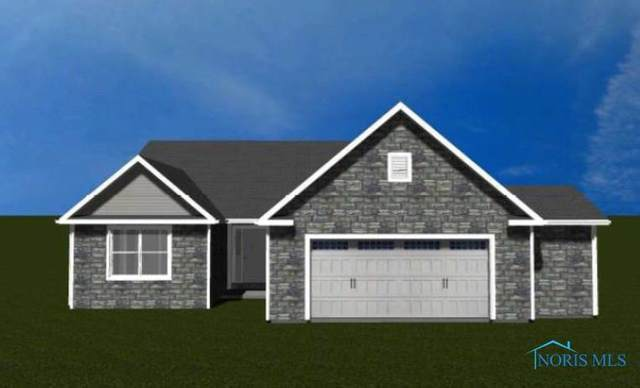6103 Double Eagle, Waterville, OH 43566 (MLS #6057435) :: CCR, Realtors