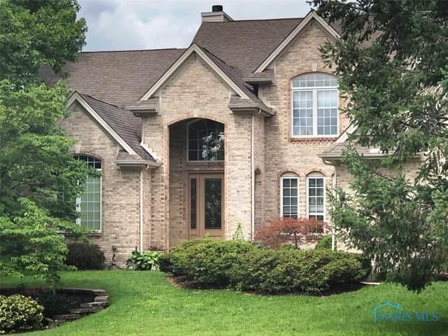 2359 Willow Pond, Sylvania, OH 43560 (MLS #6057519) :: Key Realty