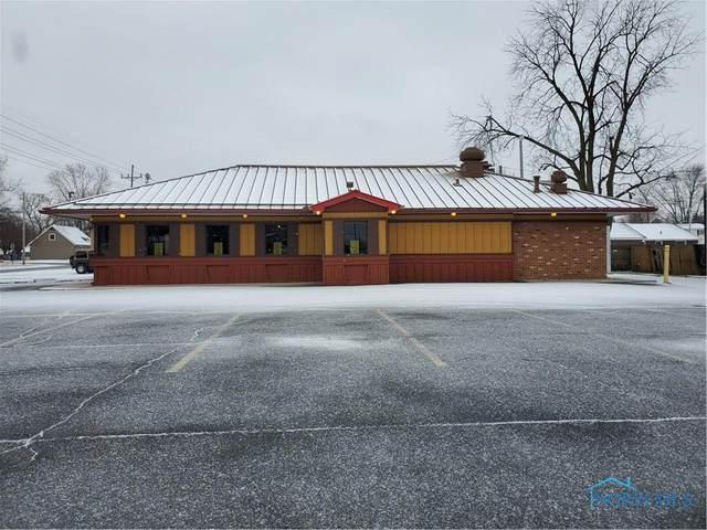 601 Trenton, Findlay, OH 45840 (MLS #6057533) :: Key Realty