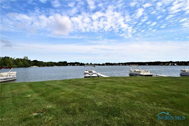 8052 Hidden Harbour Dr. W, Holland, OH 43528 (MLS #6057645) :: Key Realty