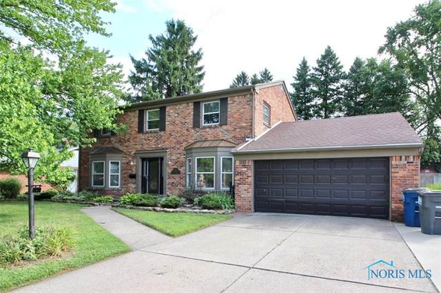 1923 Pinelawn, Toledo, OH 43614 (MLS #6057707) :: The Kinder Team