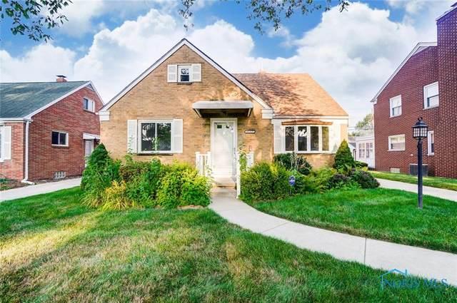 4117 Stannard, Toledo, OH 43613 (MLS #6057796) :: Key Realty