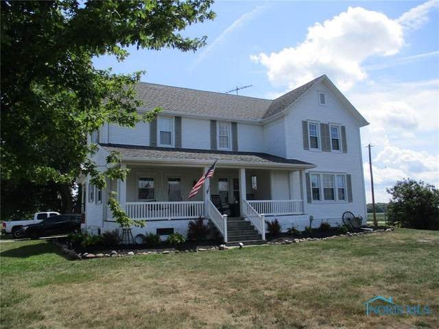 1024 County Road 19, Archbold, OH 43502 (MLS #6057827) :: The Kinder Team