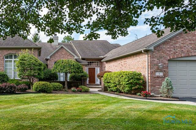 3 Winding Creek, Sylvania, OH 43560 (MLS #6057863) :: The Kinder Team