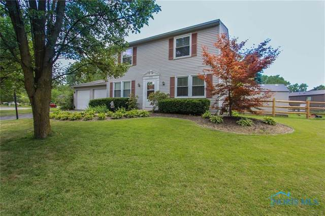 5775 Pheasant Hollow, Toledo, OH 43615 (MLS #6057899) :: RE/MAX Masters