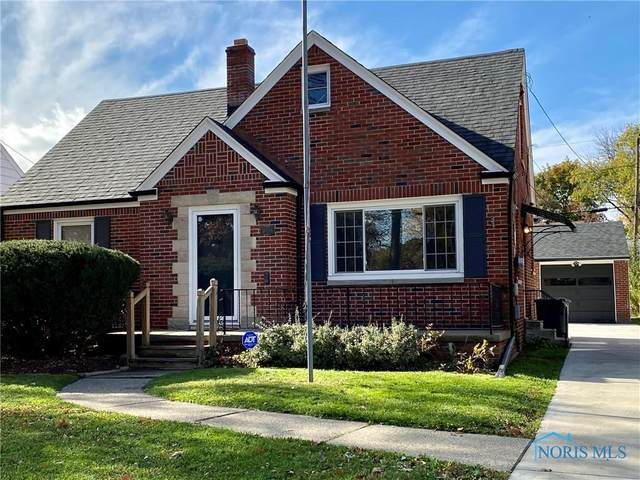 3064 S Byrne, Toledo, OH 43614 (MLS #6057949) :: RE/MAX Masters