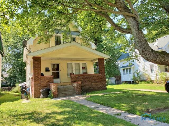 3639 Homewood, Toledo, OH 43612 (MLS #6057972) :: The Kinder Team