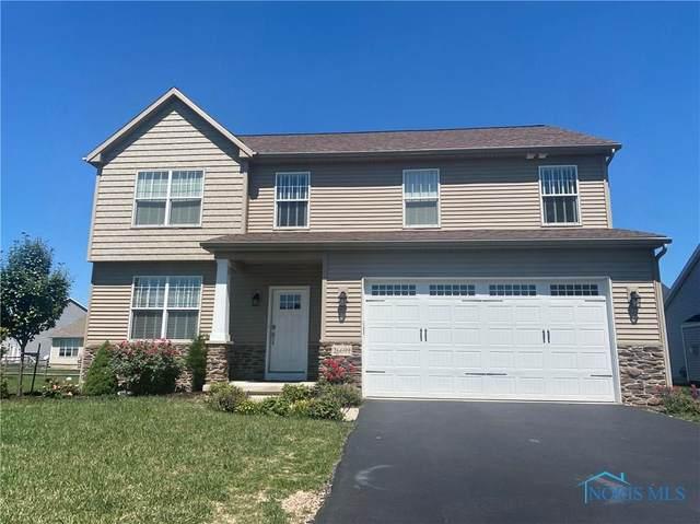 26699 Amberwood, Perrysburg, OH 43551 (MLS #6058014) :: Key Realty