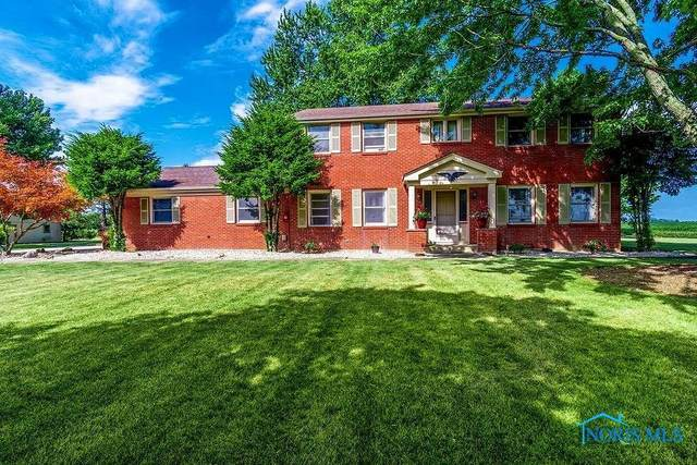 12469 County Road 2, Swanton, OH 43558 (MLS #6058116) :: The Kinder Team