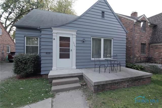 3643 Wyckliffe, Toledo, OH 43613 (MLS #6058219) :: Key Realty