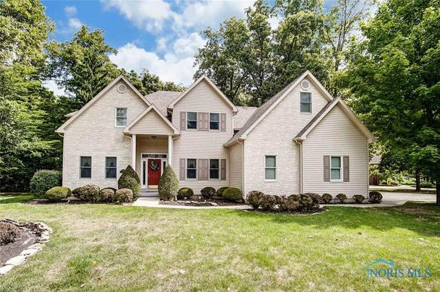 3405 Turnberry, Findlay, OH 45840 (MLS #6058229) :: Key Realty