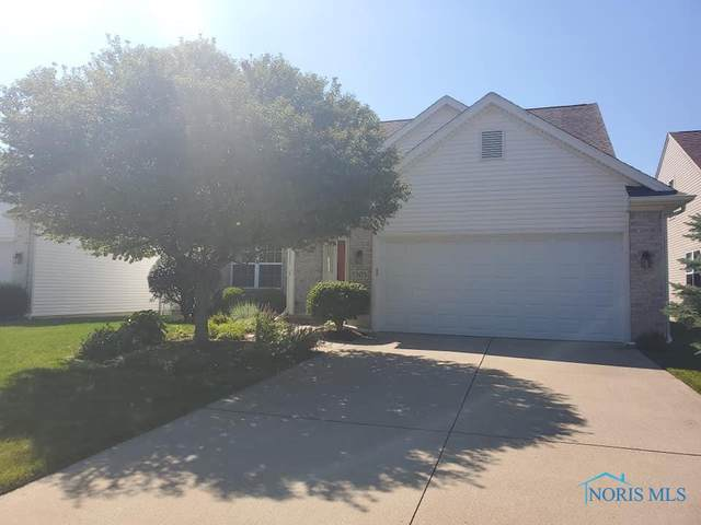 7303 Anchorage, Maumee, OH 43537 (MLS #6058268) :: Key Realty
