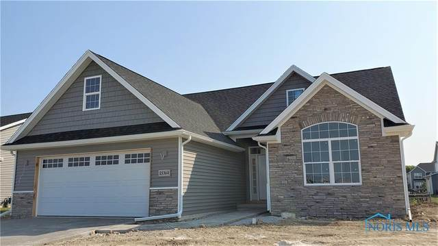 25364 E Sunset Maple Lot 113, Perrysburg, OH 43551 (MLS #6058354) :: CCR, Realtors