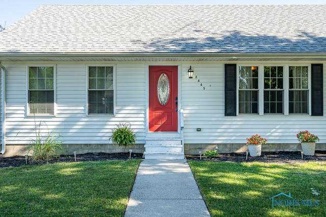 2445 Rochester, Northwood, OH 43619 (MLS #6058419) :: Key Realty