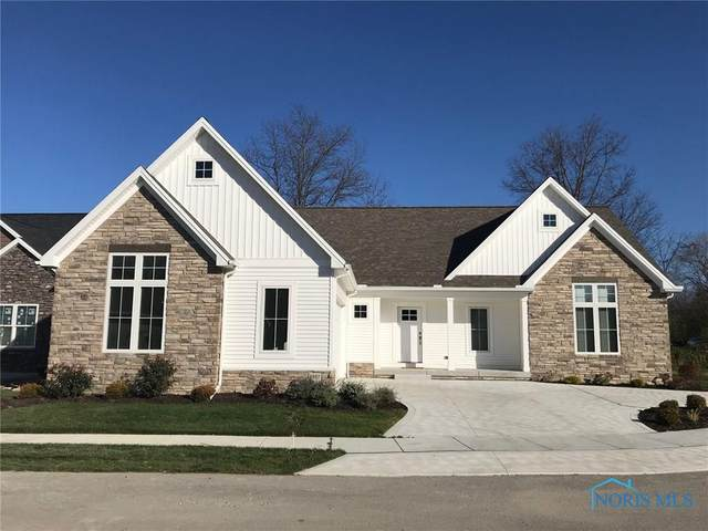 4557 Brakeman, Maumee, OH 43537 (MLS #6058512) :: RE/MAX Masters