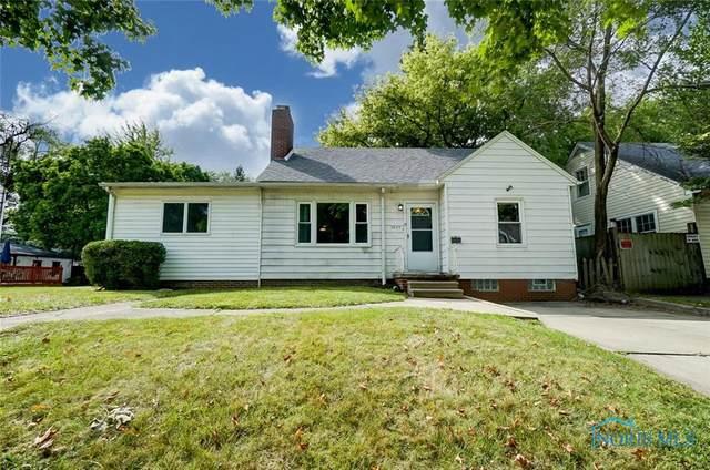 2035 Wyndhurst, Toledo, OH 43607 (MLS #6058980) :: CCR, Realtors