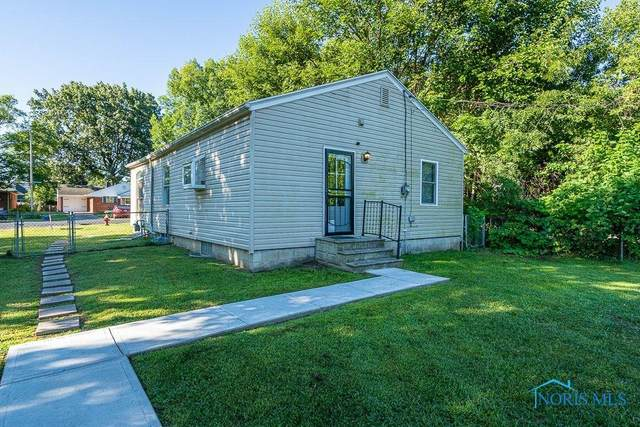 1934 Christian, Toledo, OH 43613 (MLS #6059117) :: RE/MAX Masters