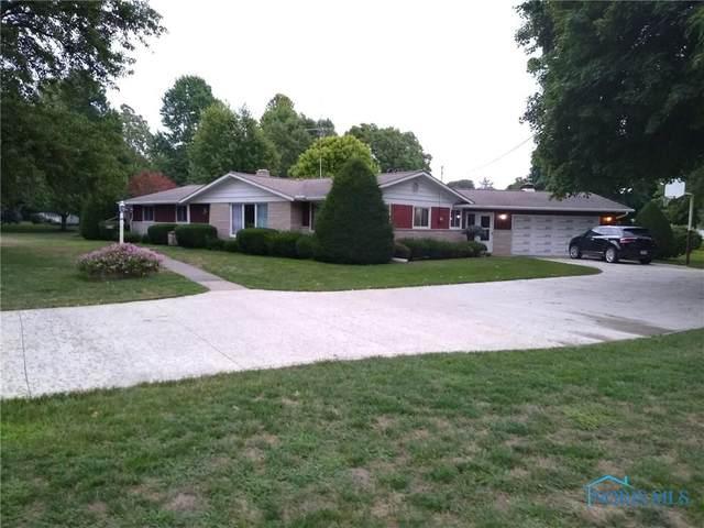 104 Riverside, Edgerton, OH 43517 (MLS #6059134) :: Key Realty