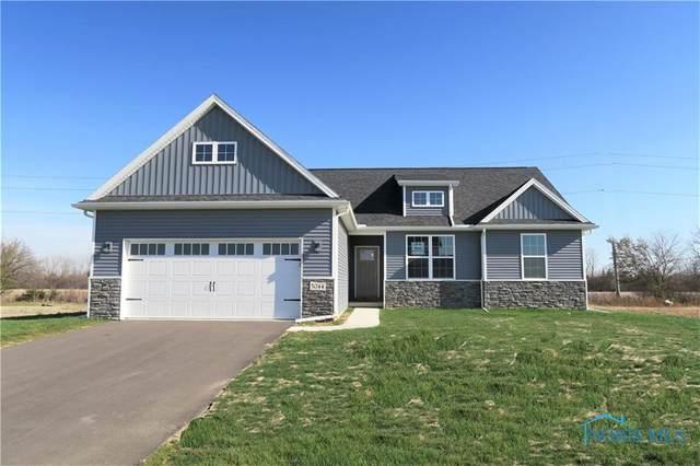 5044 Rock Creek, Sylvania, OH 43560 (MLS #6059259) :: RE/MAX Masters